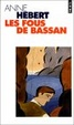 Cover of Les Fous de Bassan