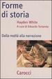 Cover of Forme di storia
