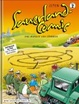 Cover of Sauerland-Comic