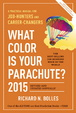 Cover of What Color Is Your Parachute? 2015