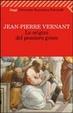 Cover of Le origini del pensiero greco