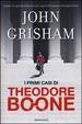 Cover of I primi casi di Theodore Boone