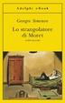 Cover of Lo strangolatore di Moret