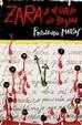Cover of Zara y el librero de Bagdad