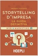 Cover of Storytelling d'Impresa