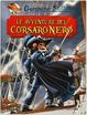 Cover of Le avventure del Corsaro Nero