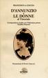 Cover of D'Annunzio e le donne al Vittoriale