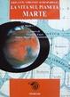 Cover of La vita sul pianeta Marte