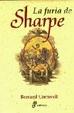 Cover of Furia de Sharpe, la