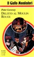 Cover of Delitto al Moulin Rouge