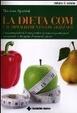 Cover of La dieta COM e il dimagrimento localizzato