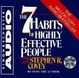 Cover of 7 Habits Of Highly Effective People Cd