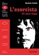 Cover of L'esorcista 25 anni dopo