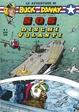 Cover of Le Avventure di Buck Danny: S.O.S. Dischi volanti