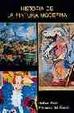 Cover of Historia de la pintura moderna