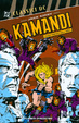 Cover of Kamandi