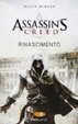 Cover of Assassin's Creed - Rinascimento