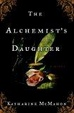 Cover of The Alchemist's Daughter
