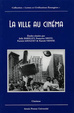 Cover of La ville au cinéma