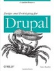 Cover of Visual Design for Drupal