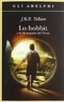 Cover of Lo Hobbit