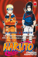 Cover of Il mondo di Naruto vol. 3