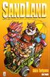 Cover of SandLand