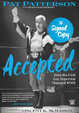 Cover of Accepted