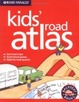 Cover of RandMcNally Kids' Road Atlas