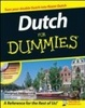Cover of Dutch for Dummies