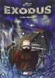 Cover of Jenus presenta: Exodus