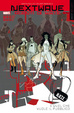 Cover of Nextwave agenti di Hate n. 1