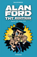 Cover of Alan Ford TNT edition: 8