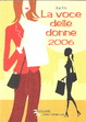 Cover of La voce delle donne