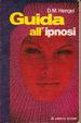 Cover of Guida all'ipnosi