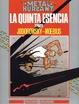 Cover of La quinta esencia