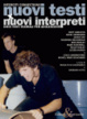 Cover of Intercity Connections: nuovi testi x nuovi interpreti