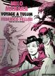 Cover of Voyage à Tulum sur un projet de Federico Fellini pour un film en devenir