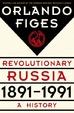 Cover of Russian Revolution: 1891-1991