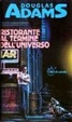 Cover of Ristorante al termine dell'universo