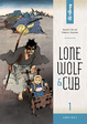 Cover of Lone Wolf and Cub: Omnibus Volume 1