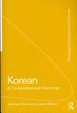 Cover of Korean