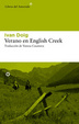 Cover of Verano en English Creek
