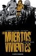 Cover of Los muertos vivientes, Libro dos
