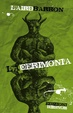 Cover of La cerimonia
