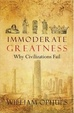 Cover of Immoderate Greatness
