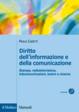 Cover of Diritto dell'informazione e della comunicazione