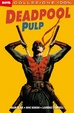 Cover of Deadpool Pulp