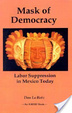 Cover of Mask of Democracy