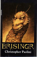 Cover of Brisingr